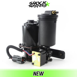 2007 2016 Lincoln Navigator Air Suspension Compressor Pump 7l1z5319ae