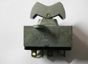 Nos Headlight Switch 1969 1971 Chrysler Dodge Plymouth Belvedere Fury Imperial