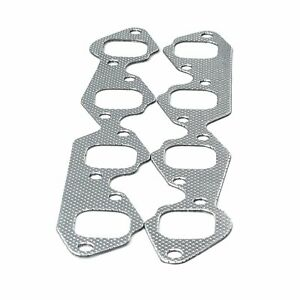 Stainless Exhaust Maniford Shorty Race Header For Big Block 396 402 427 454 502