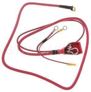 Battery Cable Standard A53 4utc Fits 1997 Ford Ranger 2 3l l4