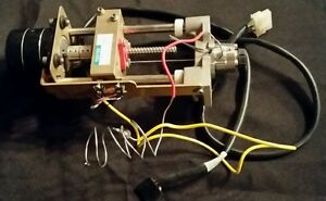 Waters 700002789 2695 Alliance Phase Ii Injector Assembly Hplc Chromatograph