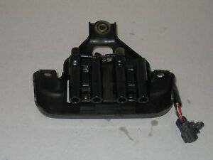 90 91 92 93 Mazda Mx 5 Miata 1 6l Ignition Coil Pack B6de 1990 1993 Oem Factory