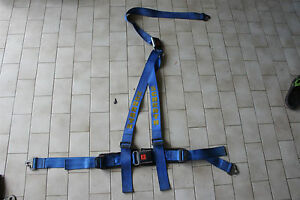 Jdm Used Schroth Racing Harness Seat Belt Gc8 Ek9 Dc2 Itr Ctr Nissan R32 Gtr