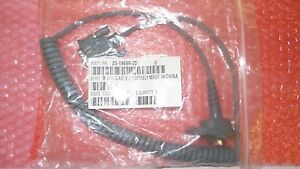 Lot Of 30 Symbol Cable For Ls1004 Scanner ibm 4614 Pos Terminal 25 19699 20