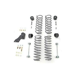 Rubicon Express 2 5 Lift Kit Re7141 07 18 For Jeep Wrangler 4door Jku Unlimited