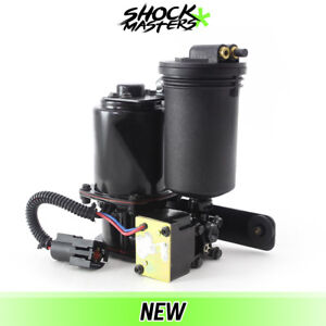 Air Suspension Air Compressor Pump For 2007 2016 Ford Expedition