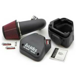 Banks Power Ram air Intake System For Dodge Ram 2500 3500 5 9l 1994 2002