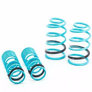 Godspeed Project Traction s Suspension Lowering Springs For 03 08 Mazda 3 Mazda3