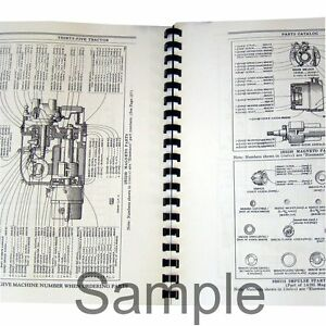 Caterpillar 130g Grader Parts Manual