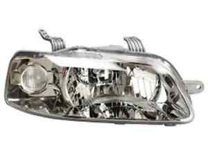 New Chevy Aveo Hatchback 2004 2005 2006 2007 2008 Right Passenger Headlight