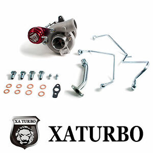 Turbocharger Arashi Gtx Billet Wheel Td04hl 15g Saab Aero 9000 B234r Tb2531