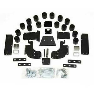 Performance Accessories 3 Body Lift Kit For Dodge Ram 1500 2500 3500 2003 2005