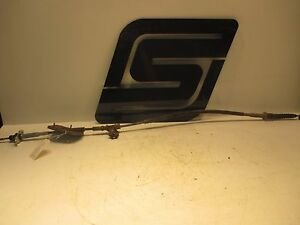 1997 Honda Accord Se Oem Factory 4 cylinder Gear Selector Shifter Cable