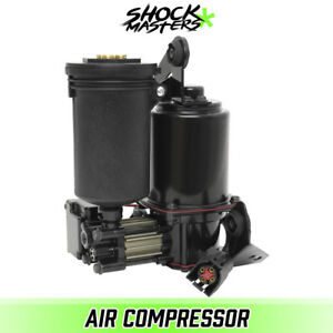 1998 2006 Lincoln Navigator Air Ride Suspension Compressor Pump