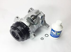 2000 2002 Chevy Suburban Tahoe 5 3l Remanufactured Ac Compressor W Warranty