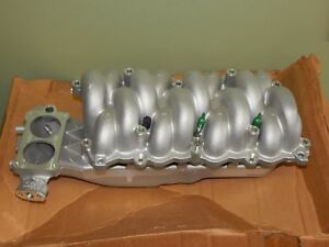 New Oem 1999 Lincoln Continental Intake Manifold Assembly Xf3z9424ab