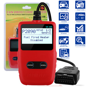 Thinkdriver Car Eobd Scanner Bluetooth Srs Abs Tpms Full System Diagnostic Tool