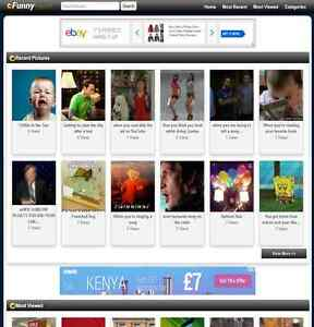 100 Automated Humor Wordpress Website Broke To Making Over 300 Per Month