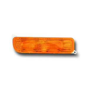 Fits 97 01 Jeep Cherokee Passenger Right Turn Signal Parking Light Assembly Rh