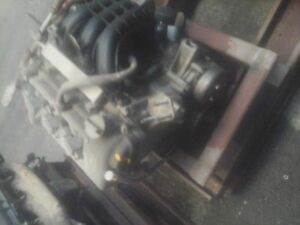 Mirage 2014 Engine Assembly 852628