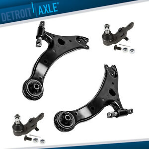 Front Lower Control Arm Ball Joint Kit For 2007 2008 2009 2010 2011 Toyota Camry