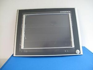Schenck 5ap920 1505 k11 Operator Interface Panel New