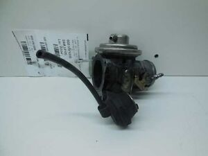 1999 2003 Volkswagen Beetle Jetta Golf 1 9 Tdi Throttle Body Egr Valve