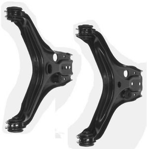 For Vw Quantum 83 88 Front Right Left Suspension Control Arms Kit Meyle Hd