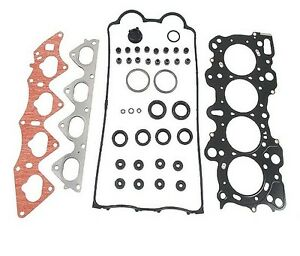 For Acura Integra 97 01 Type R 1 8 Engine Cylinder Head Gasket Set Aftermarket