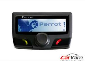 Mito Parrot Bluetooth Hands Free Car Kit W Wired Remote Lcd 55 Ck3100lcd