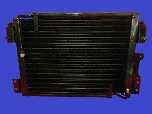 1954 1955 1956 1957 1958 1959 Cadillac Ac Condenser High Performance
