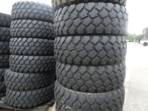 Michelin 395 85r20 Xzl 46 Tall Tires 90 Tread Others Available 15 5 Equal