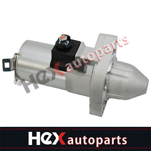 New Starter For Honda 2 4 Accord Dx Lx Ex Element Acura Tsx 2003 2004 2005 2006