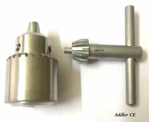 Addler Ce Stainless Steel Drill Chuck Excel Orthopedic Surgical Medical Surgery