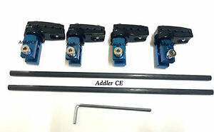 Addler Ce Multi Axis External Fixator Orthopaedic Surgical Medical