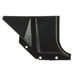 1960 1961 1962 1963 1964 1965 1966 Chevy Gmc Truck Inner Cowl Panel Right