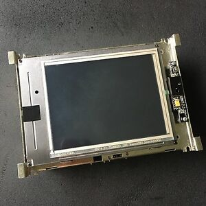 Xantech Smartpad Lcd 6 4 Graphic Touch Panel Csplcd64g
