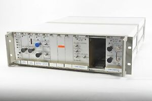 Aeroflex Pn9000 Phase Noise Measurement Test System W Options Must See
