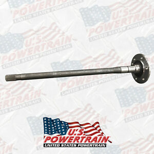 New Toyota 4runner 2001 2002 Rear Left Or Right Axle Shaft 630 500