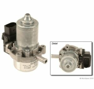 New Hella Vacuum Pump Vw Volkswagen Beetle Jetta Golf Audi Tt Quattro City 07 10