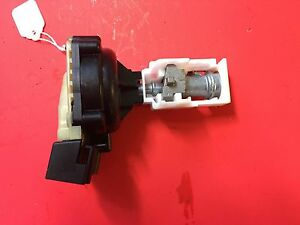 1995 2005 Dodge Neon Ignition Switch Ignition Lock Actuator Used Oem