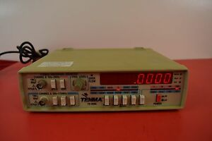 Tenma 72 4095 175mhz Universal Counter