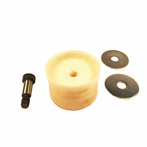 Better than ever Drywall Compound Mud Tube Replacement Plunger Assembly