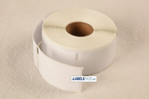 12 Roll 500 Return Address Labels 30330 Dymo Labelwriter Compatible 400 450 Duo
