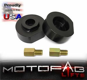 Ford F250 F350 Super Duty 2wd 2 Leveling Lift Kit Made In The Usa