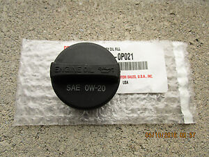 11 15 Toyota Tacoma Base X Pre Runner Trd Engine Oil Fluid Filler Cap New