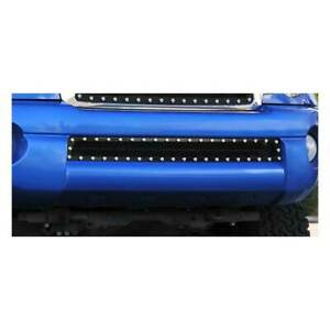 T Rex Black X Metal Series Studded Bumper Grille For Toyota Tacoma 2005 2011