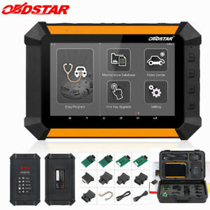 Us Obdstar X300dp Full Version Key Programmer Immobilizer Odometer Correction