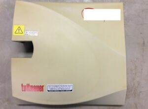 Tuttnauer Sterilizer Oem Autoclave Door Cover 2540m Lpol065 0033 without Label