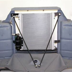 47 48 49 50 51 52 53 54 55 Chevrolet Pickup A C Condenser Drier Upgrade Package